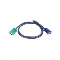 Aten 2L-5203U USB KVM Cable 3m