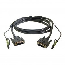 Aten 2L-7D02V  DVI-D KVM Cable