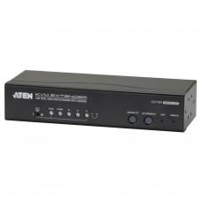 Aten CE775 USB VGA Dual View KVM Extender with Audio