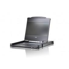 Aten CL6700MW DVI Full HD LCD Console