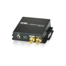 Aten VC480 3G/HD/SD-SDI to HDMI Converter