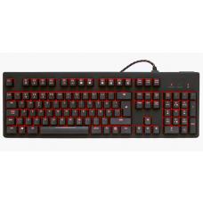 FUNC KB-460 Gaming Keyboard MX Red
