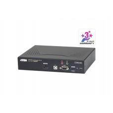 ATEN KE8952T 4K USB HDMI Single Display KVM Over IP Transmitter with PoE