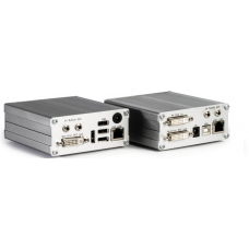 KVM-TEC Masterline Extender CAT - Set