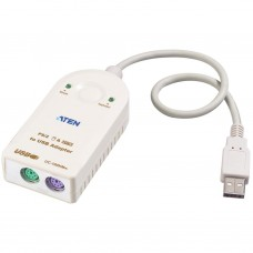 Aten UC100KMA PS/2 to USB Adapter