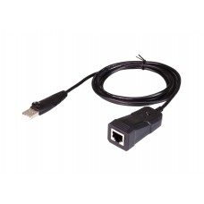 ATEN UC232B USB to RS-232 Console Adapter(1.2m)