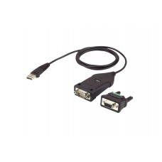 ATEN UC485 USB TO RS422/RS485 Adapter(1.2M)