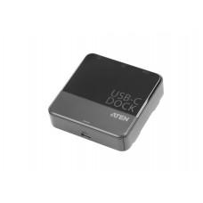 ATEN UH3233 USB-C Dual HDMI Mini Dock
