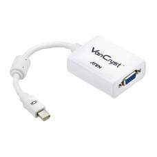Aten VC920 Mini DisplayPort to VGA Adapter