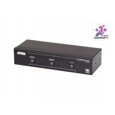 ATEN VM0202H 2x2 4K HDMI Matrix Switch, up to 15m