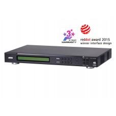ATEN VM0404HB 4X4 True 4K HDMI Martrix Switch