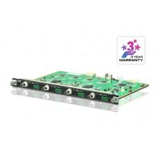 ATEN VM7404 4-Port 3G-SDI Input Board for VM1600 / VM3200