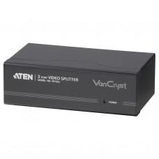 Aten VS132A 2-Port Video Splitter