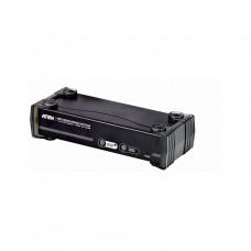Aten VS1508T 8-Port Cat 5 Audio/VGA Video Splitter