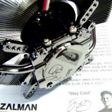 Zalman Fatal1ty FC-ZV9 Heatpipe VGA Cooler