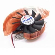 Zalman VF700-Cu LED Silent VGA Cooler