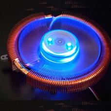 Zalman VF900-Cu LED Ultra Quiet High Performance Heatpipe VGA Cooler