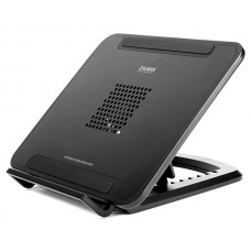 Zalman ZM-NS1000F Black Notebook Cooling Stand tot 13.2 inch