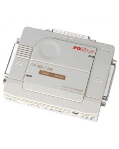 Aten AS251S RS232 Serial Auto Switch (2 to 1)