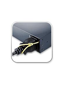 Aten 2X-EA07 Lok-U-Plug Cable Holder