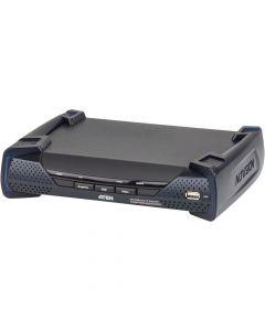 ATEN KE6900R USB DVI-I enkel display KVM Over IP-ontvanger
