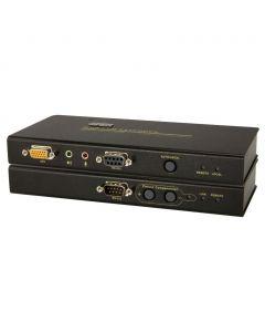 Aten CE750 USB Audio KVM Extender