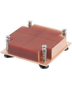 Cooljag JAC04DC Intel Socket 775 1U Passive Heatsink
