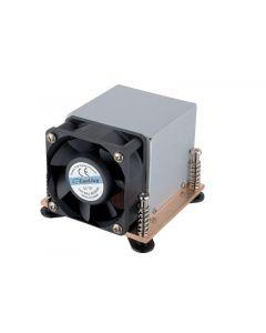 Cooljag JAC16EC Core2Duo/Quad/Extreme Socket 775 3.8GHz 2U Cooler