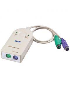 Aten CV100KM PS/2 Emulator