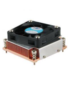 Dynatron I2 Intel Mobile I3/I5/I7 45W Socket G PGA988 1U Cooler top blower