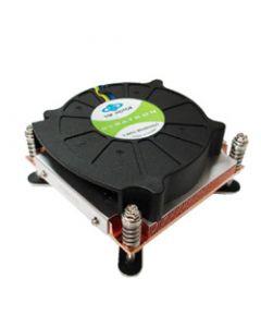 Dynatron K199 Core i5 / i7 Socket 1150/1156/1555 1U Cooler PWM