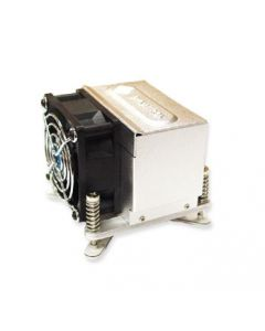 Dynatron P23 Core2Duo/Quad/Extreme LGA775 2U Cooler side blower