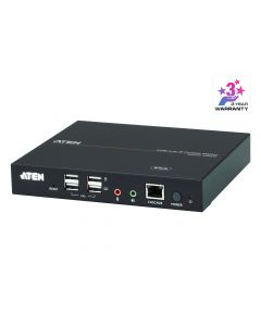 ATEN KA8270 VGA KVM over IP-consolestation
