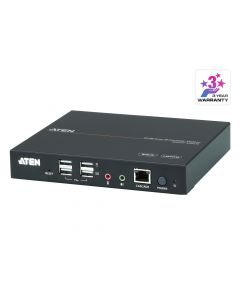 ATEN KA8278 VGA/HDMI KVM over IP-consolestation