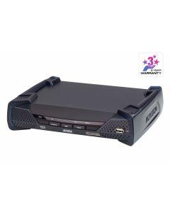 ATEN KE6910R 2K DVI-D Dual Link KVM over IP-ontvanger