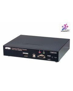 ATEN KE9950T 4K DisplayPort enkel display KVM Over IP-zender
