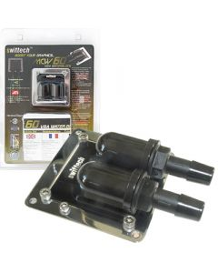 Swiftech MCW60-R High End VGA Waterblock