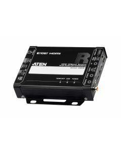 ATEN VE2812R HDMI HDBaseT Receiver W/Audio De-embeddi