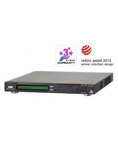 ATEN VM6809H 8 x 9 4K HDMI Matrix Switch met schaler