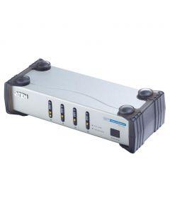 Aten VS461 4-Port DVI Video Switch