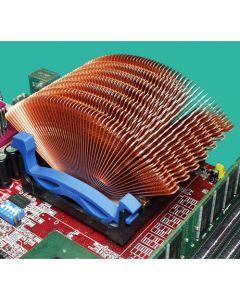 Zalman CNPS6500B-Cu CPU Cooler