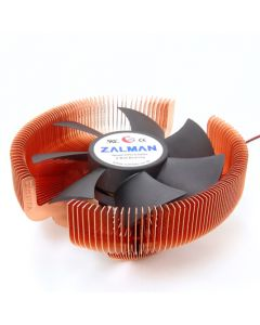 Zalman CNPS7700-Cu CPU Cooler