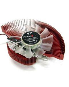 Zalman Fatal1ty FS-V7 Heatpipe VGA Cooler