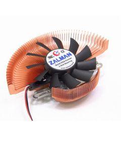 Zalman VF700-Cu Silent VGA Cooler