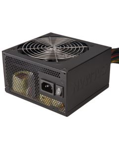 Zalman ZM500-RS 500 Watt/80Plus Bronze/Resonant Switching PSU